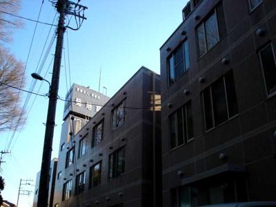 医療法人信猶会菊地病院まで1,336m
