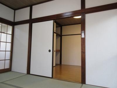 【和室】フラワーハイツ