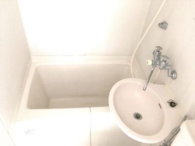 【浴室】ベルピア坂戸第2