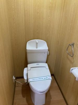 【トイレ】城山ポピーハウス