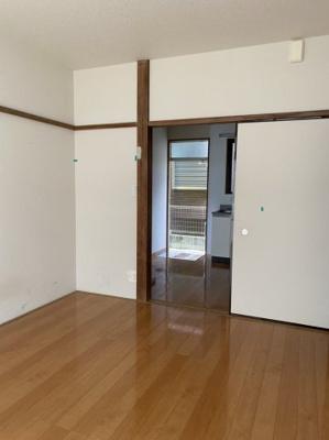 【洋室】城山ポピーハウス