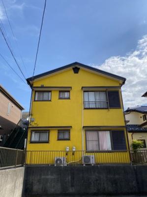 【外観】城山ポピーハウス