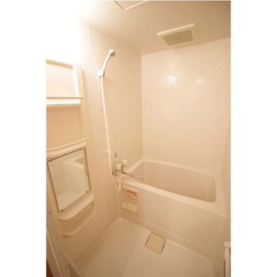 【浴室】ライフ南11