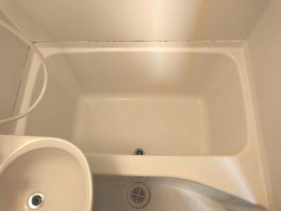【浴室】シティパレス鎌倉町