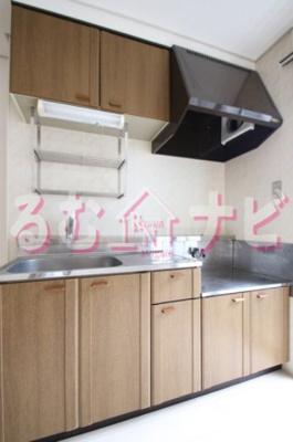 【キッチン】セジュールHEIWA