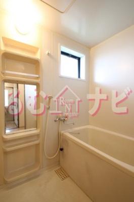 【浴室】セジュールHEIWA