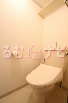 【トイレ】セジュールHEIWA