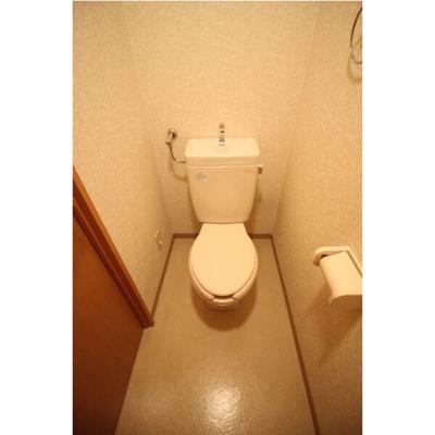 【トイレ】アビタ円山