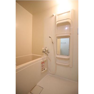 【浴室】アビタ円山