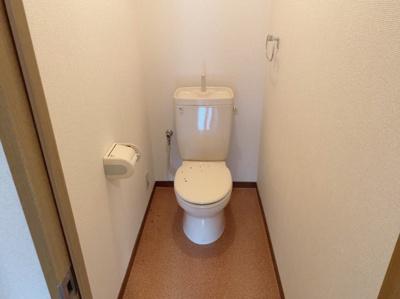 【トイレ】ニューセンチュリー滝