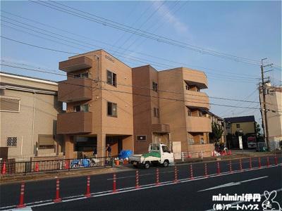 【展望】ネクステージ稲野町
