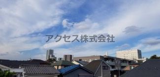 【バルコニー】