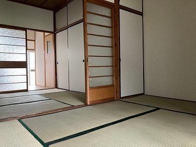 【和室】赤間アパート