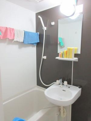 【浴室】CASA北赤羽