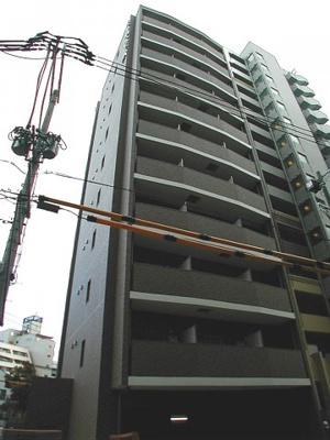 【外観】ラナップスクエア阿波座