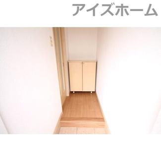 【玄関】初期費用がお値打ち