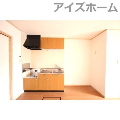 【キッチン】初期費用がお値打ち
