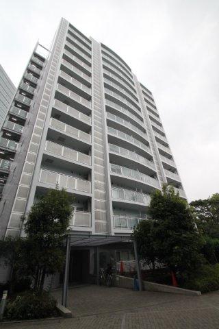 文京グリーンコートビュータワー本駒込B棟の画像