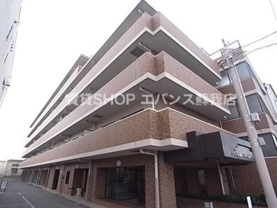 【外観】ライオンズマンション千葉浜野町