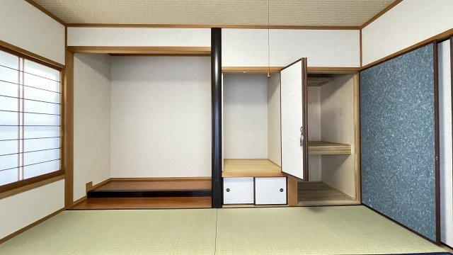【和室】糸島市美咲が丘3丁目 戸建て