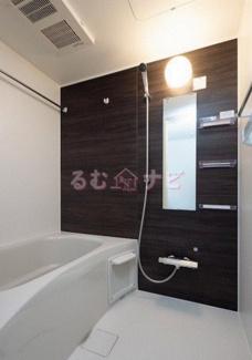 【浴室】モアプラス井尻インディヴィ