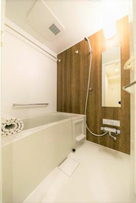 【浴室】フレンシア高円寺北