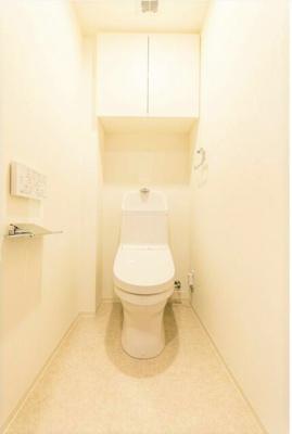 【トイレ】フレンシア高円寺北