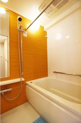 【浴室】日神パレステージ板橋滝野川