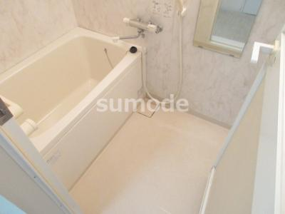 【浴室】ルネ千里丘
