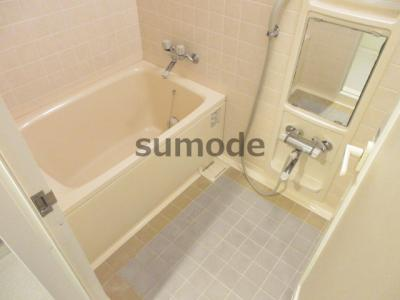 【浴室】ステイツ南茨木
