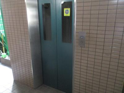 【その他共用部分】パークアベニュー