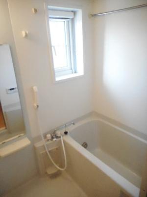 【浴室】ラフレシール