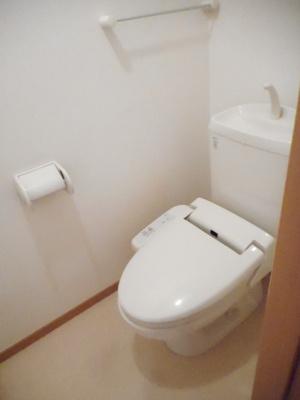 【トイレ】ラフレシール