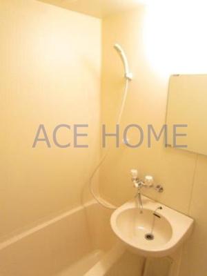 【浴室】スカイ松屋町