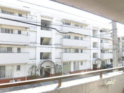 【展望】APARTMENT HOUSE T2