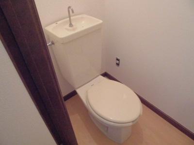 【トイレ】エクセル下馬Ⅱ