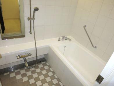 【浴室】エトワール下馬