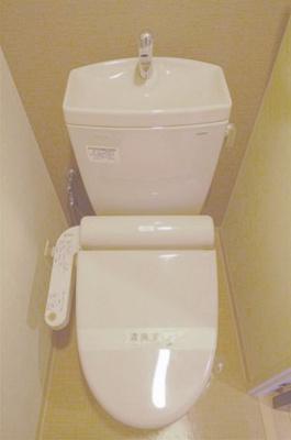 【トイレ】レグゼスタ福島