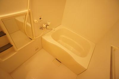 【浴室】クレステージ柏