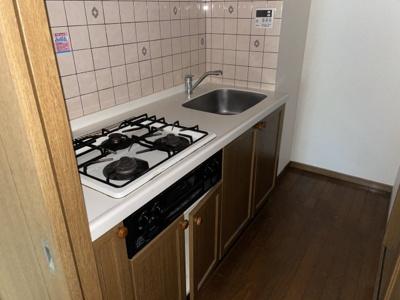 【キッチン】エクセルシオール高田馬場