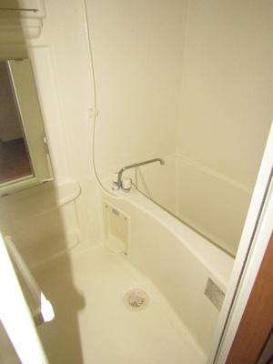 【浴室】Full House・夢の森