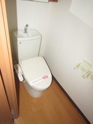 【トイレ】Full House・夢の森
