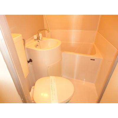 【浴室】テンハウス