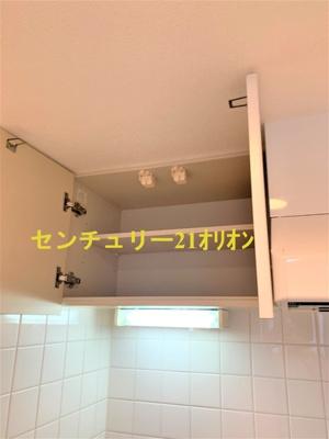 【キッチン】ヴィータローザCQレジデンス練馬富士見台