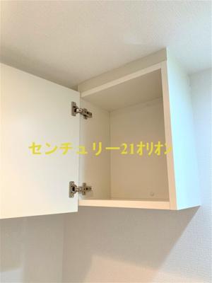 【収納】ヴィータローザCQレジデンス練馬富士見台