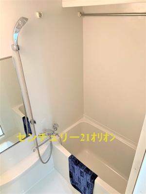 【浴室】ヴィータローザCQレジデンス練馬富士見台