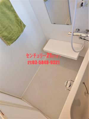 【浴室】リレイミ-D