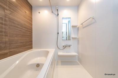 【浴室】フィオーレ・コニファー