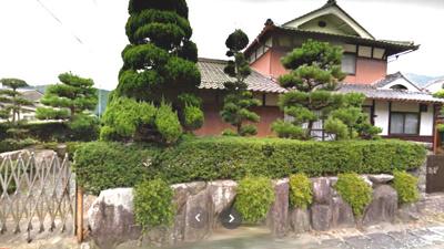 【外観】北野中古戸建1150万円