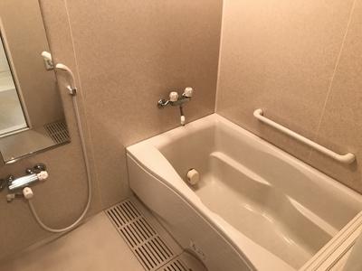 【浴室】グランドメゾン阪神西宮